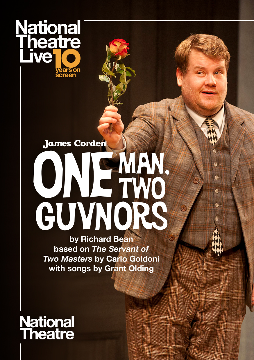 two guvnors